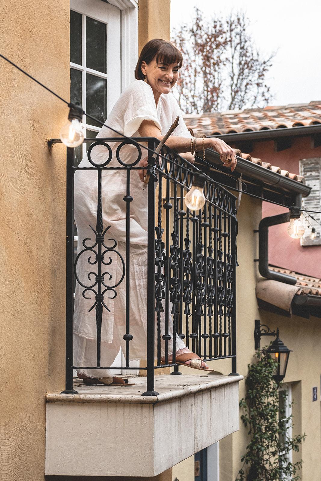 Amanda Tabberer La Bottega di Brunella
